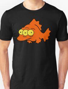 3 Eyed fish Unisex T-Shirt