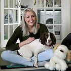 Animal Lover............Dorset UK by lynn carter