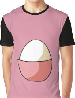 Chansey Graphic T-Shirt