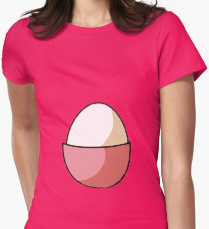 Chansey Womens Fitted T-Shirt