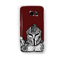 Royal Guard Samsung Galaxy Case/Skin