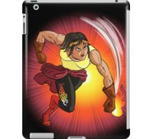 Nina Nitro - Action Figures iPad Case/Skin