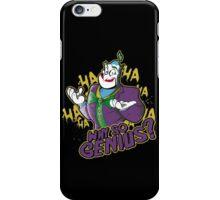 Why So Genius? iPhone Case/Skin