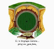 Hobbit - Dangerous Business Unisex T-Shirt