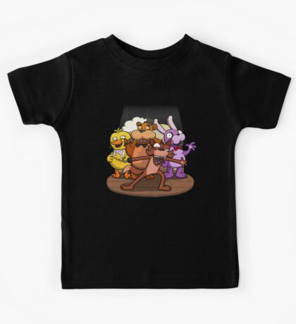 Performing for you live! Kids Tee