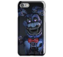 FNAF Nightmare Bonnie iPhone Case/Skin