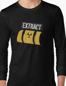 The Division - DarkZone Extract Long Sleeve T-Shirt