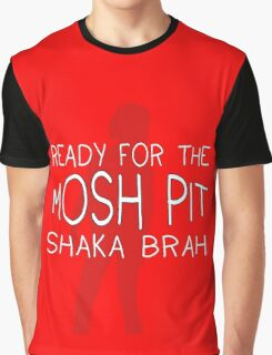 Shaka Brah - Life is Strange Graphic T-Shirt