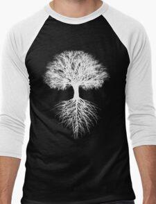 Tree of Life  Men's Baseball ¾ T-Shirt