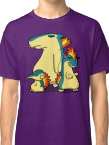 Number 155, 156 and 157 Classic T-Shirt