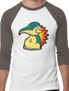 Number 155! Men's Baseball ¾ T-Shirt