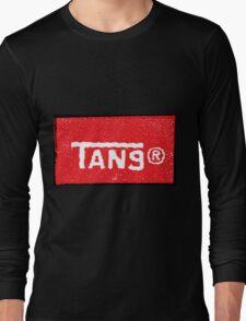 Jason Tang Hoodie Long Sleeve T-Shirt