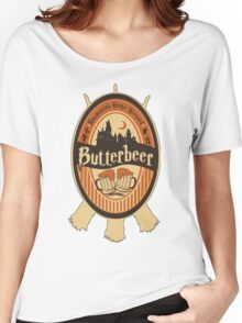 Harry Potter - Butterbeer Women's Relaxed Fit T-Shirt