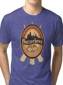 Harry Potter - Butterbeer Tri-blend T-Shirt