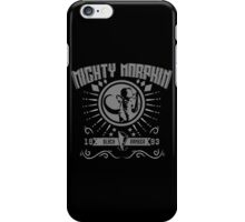 Black Ranger iPhone Case/Skin
