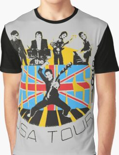 KINKS 4 Graphic T-Shirt