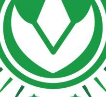 Green Ranger Sticker