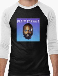 DEATH BANSHEE Men's Baseball ¾ T-Shirt
