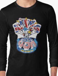 KINKS 5 Long Sleeve T-Shirt