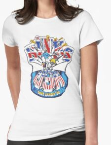 KINKS 5 Womens Fitted T-Shirt