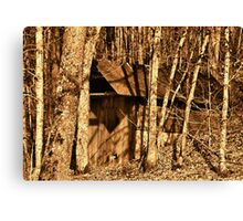 """""""Negatory Good Buddy, Bilbo doesn't Live Here""""... prints and products Canvas Print"""