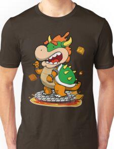 8-4 Boss Unisex T-Shirt