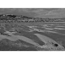Sand Drifts Photographic Print