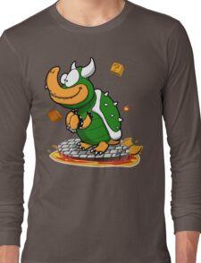 Classic 8-4 Long Sleeve T-Shirt