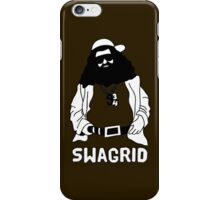 Harry Potter - Swagrid  iPhone Case/Skin
