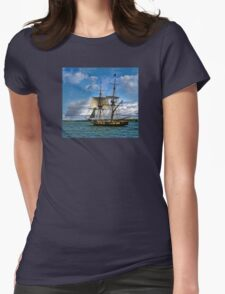 Flagship Niagara - Erie, PA Womens Fitted T-Shirt