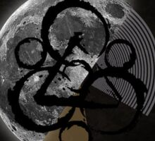 Coheed and Cambria In Keeping Secrets of Silent Earth 3 Sticker