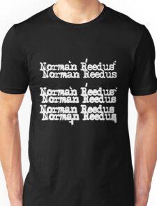 Norman Reedus/Cheap Trick Unisex T-Shirt