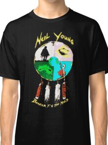 NEIL YOUNG Classic T-Shirt