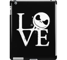 Nightmare Love iPad Case/Skin