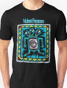 V FEMMES Unisex T-Shirt