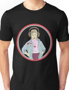 Schoolyard Rebel Unisex T-Shirt
