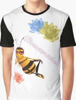 Barry B Benson- Homewrecker Graphic T-Shirt