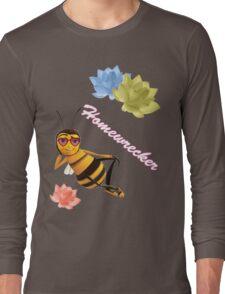 Barry B Benson- Homewrecker Long Sleeve T-Shirt