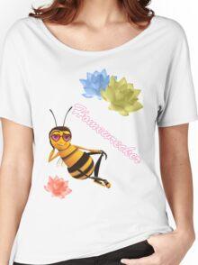 Barry B Benson- Homewrecker Women's Relaxed Fit T-Shirt