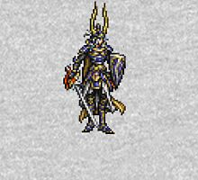 FFRK Boss Sprite - Warrior of Light (FF1) Unisex T-Shirt