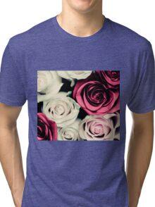 amor Tri-blend T-Shirt