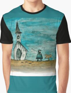 Going to the promise land  Graphic T-Shirt