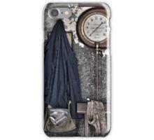 Pumphouse Lunch iPhone Case/Skin