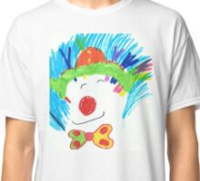 Happy Clown  Classic T-Shirt