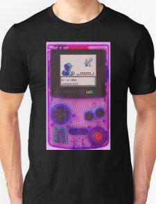 Retro Gameboy Color  T-Shirt