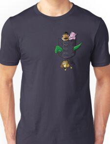 Pocket Story Unisex T-Shirt