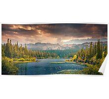 Nature - Landscape Poster