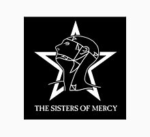 The Sisters of Mercy Logo Unisex T-Shirt