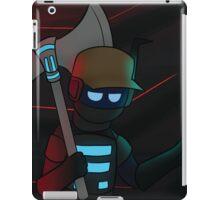 Danger Zone iPad Case/Skin