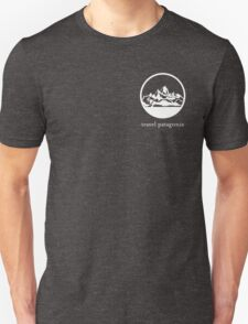 Travel Patagonia Unisex T-Shirt